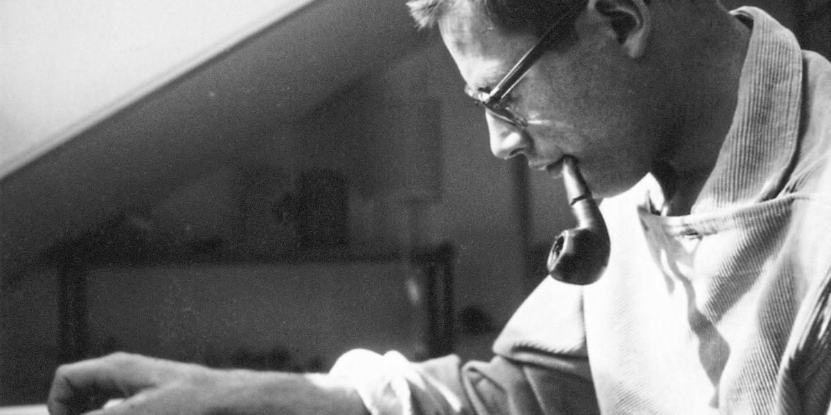 Dieter Rams – möglichst wenig Design für Braun und Apple