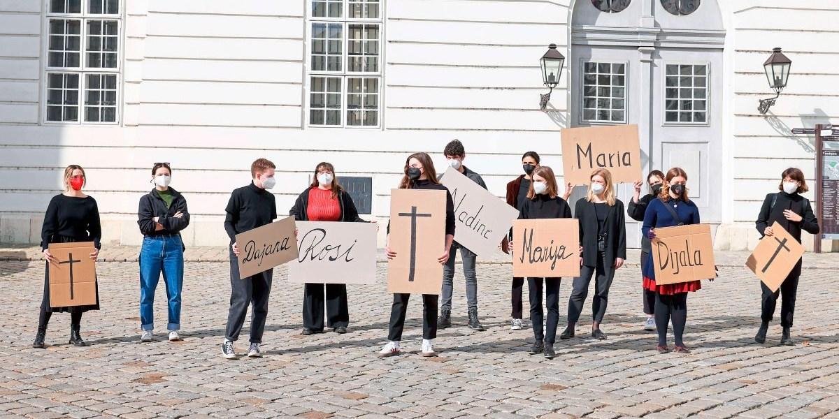 Zehn Jahre Istanbul-Konvention: EU-Politiker*innen warnen vor Angriffen auf Frauenrechte