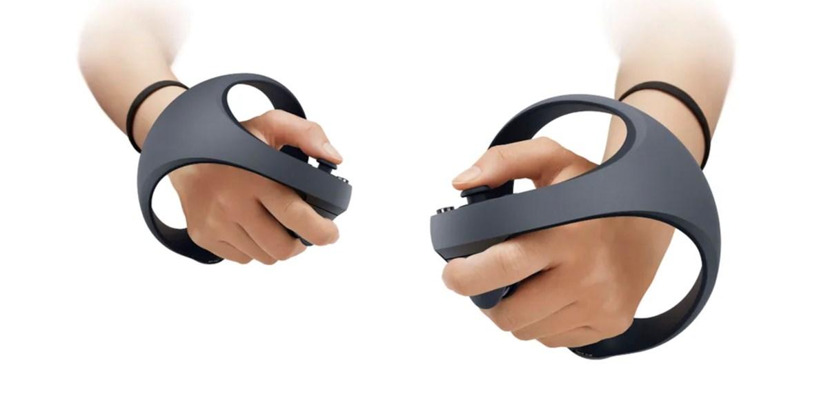 Neues VR-Headset für PS5 soll Eye-Tracking und 4K-Auflösung bieten