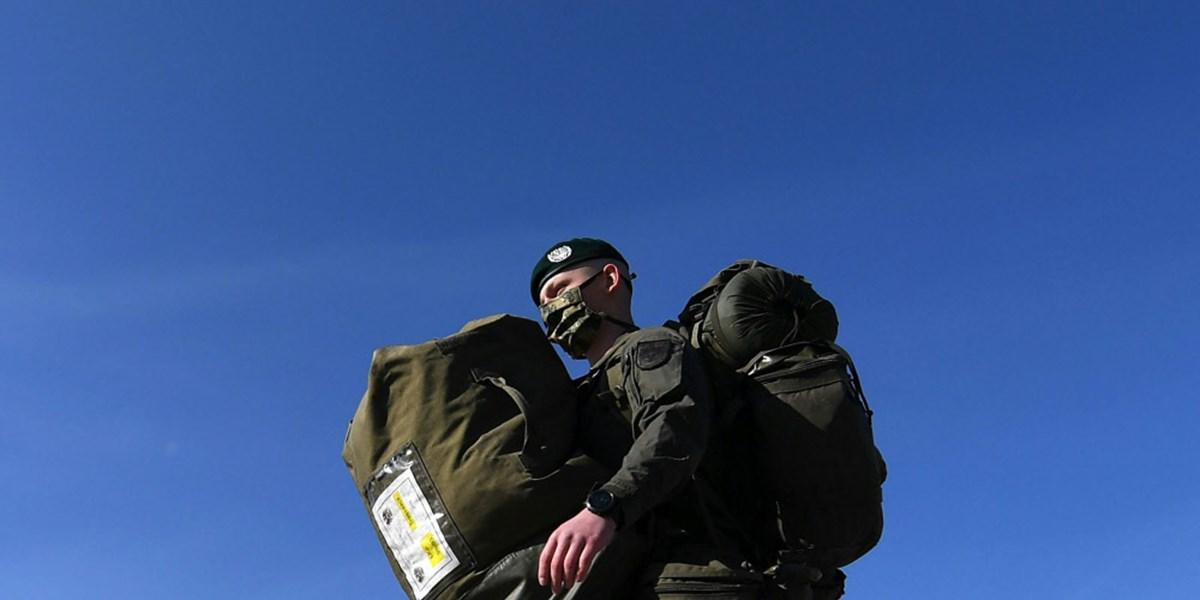 """Bundesheersoldaten sollen im Ausland mit """"scharfen"""" ABC-Stoffen üben"""