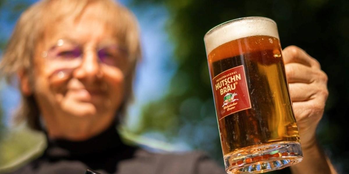 Böhmischer Prater bald mit großem Biergarten