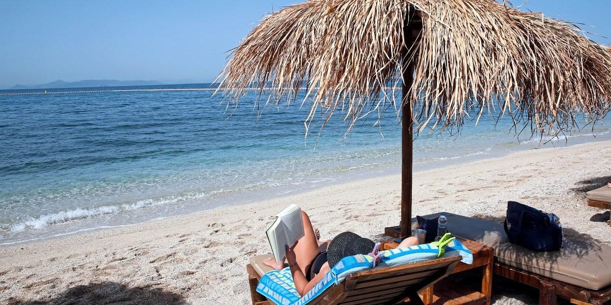 Griechenland will Inselbevölkerung im Werben um Touristen durchimpfen