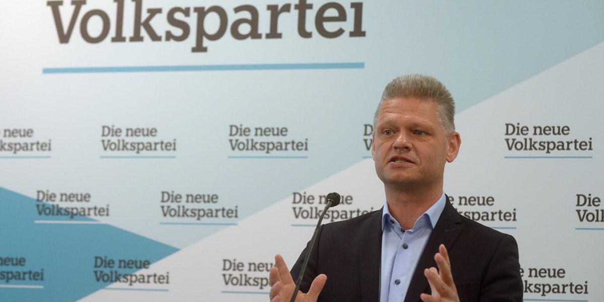 """ÖVP sandte E-Mail mit """"Sudeldossiers"""" über Krisper unabsichtlich an die Neos-Abgeordnete selbst"""