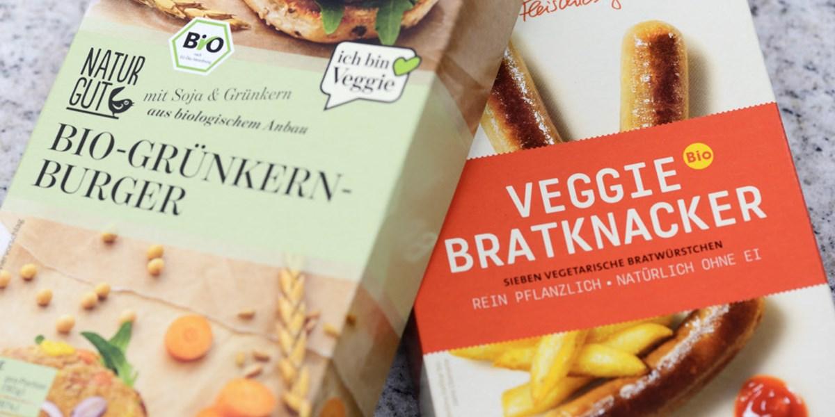 Tofu und Co statt Fleisch: Vegetarische Alternativen stehen in Deutschland hoch im Kurs