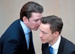 Sondersitzung im Nationalrat: Kurz verteidigt sich, Maurer kritisiert ÖVP