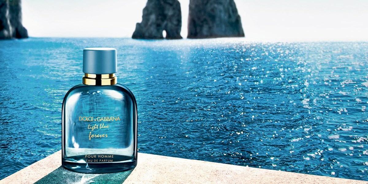 Zarte Brise: eine Auswahl an Parfums, inspiriert vom Wasser