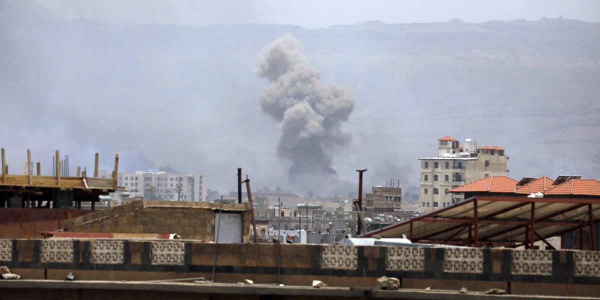 Explosionen erschüttern Marib im Jemen – Berichte über mehrere Tote