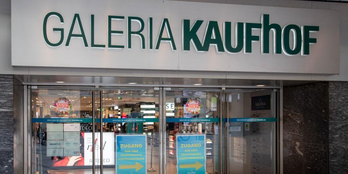 Bericht: Staatshilfe für Galeria Karstadt Kaufhof deutlich geringer