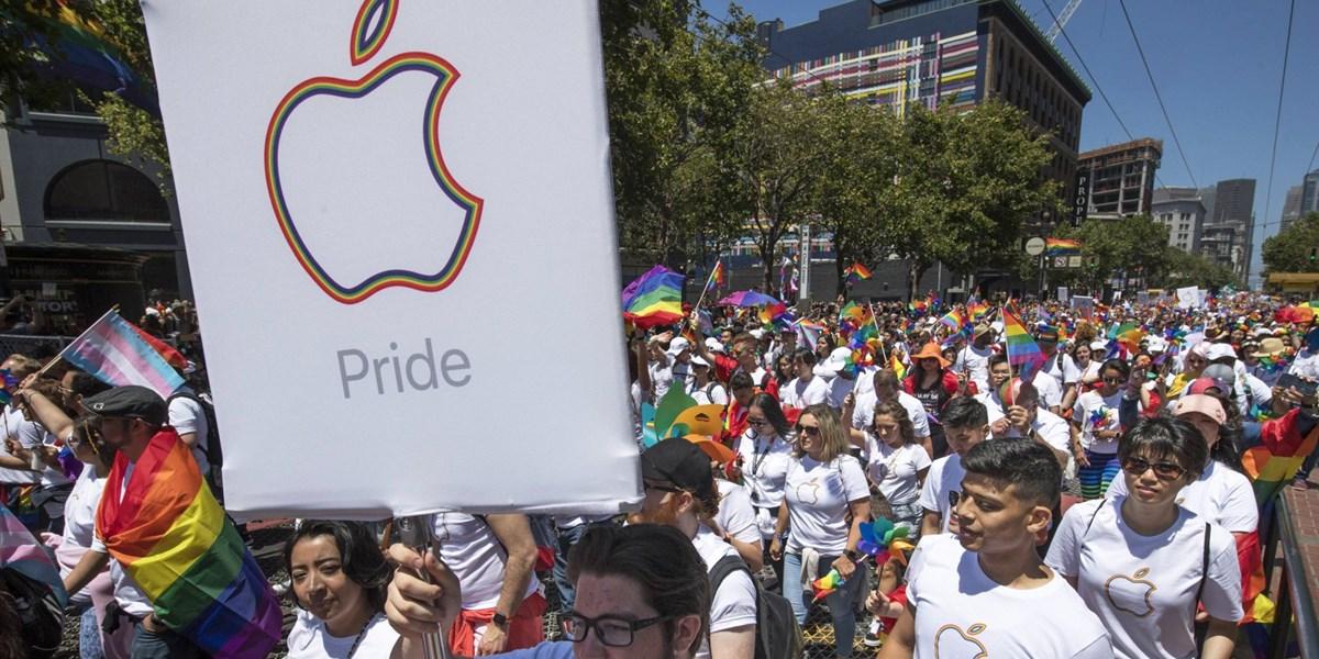 iOS 15: Apple macht das Gendern zum Standard