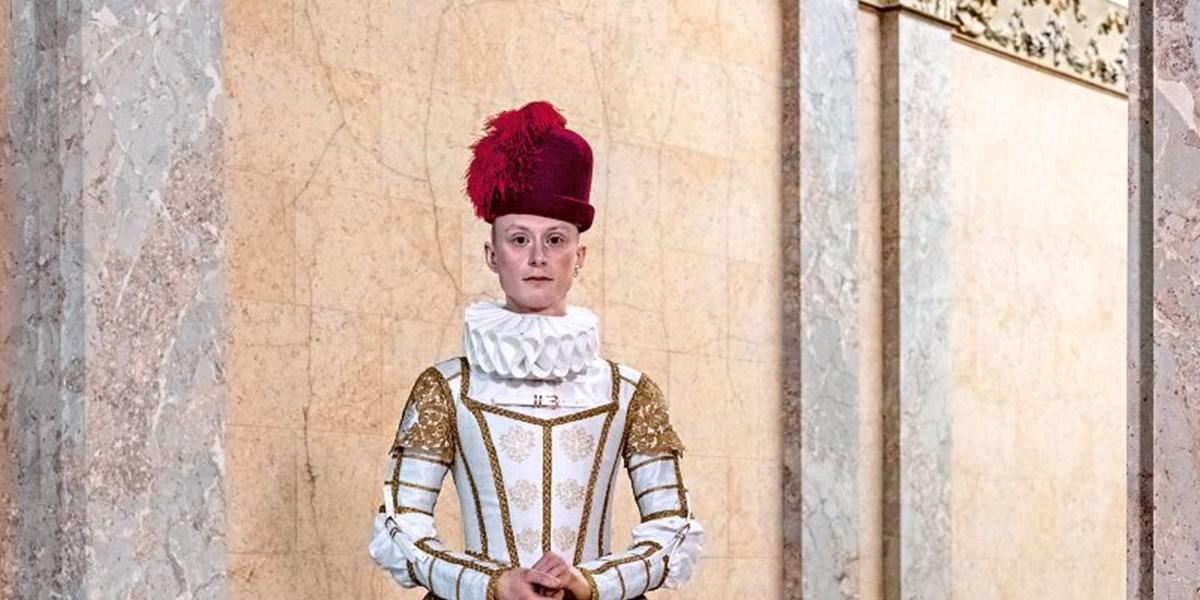Rock die Rüstung – Modeausstellung auf Schloss Ambras in Innsbruck