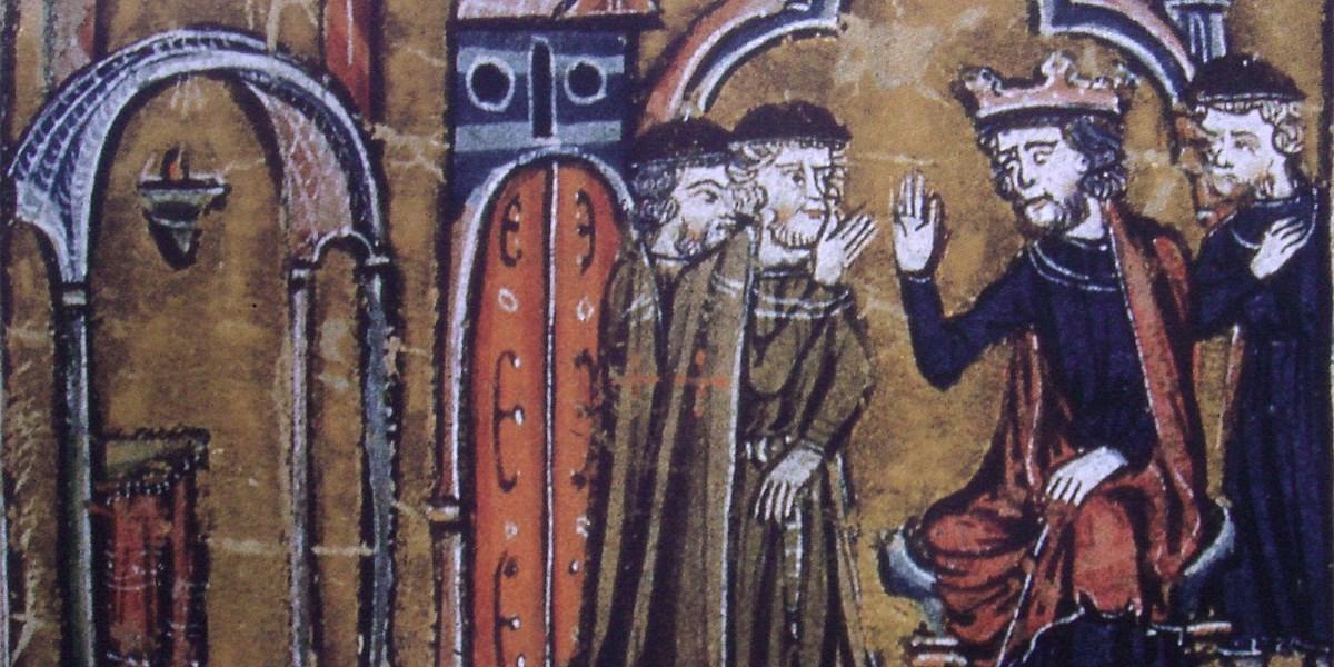 Salzburger Forscher auf den Spuren der Tempelritter