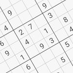 Sudoku mittel 4942a