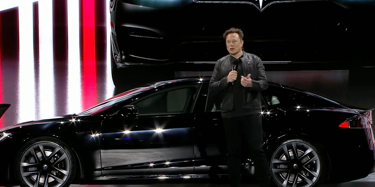 Zwischen Genie und Wahnsinn: Tesla-Chef Elon Musk wird 50