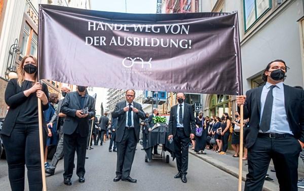 Foto: APA/Georg Hochmuth