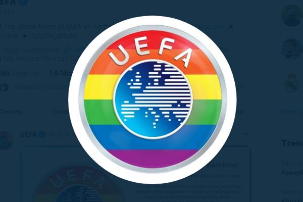 Foto: Uefa/Screenshot
