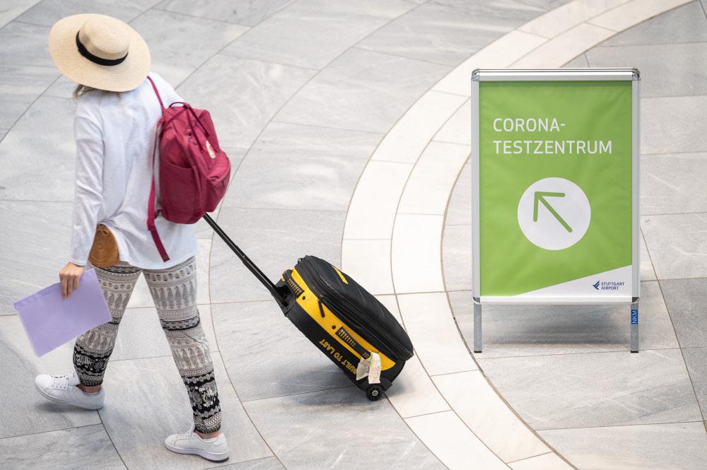 Medienberichte: Deutschland einigt sich auf Testpflicht für Reiserückkehrer