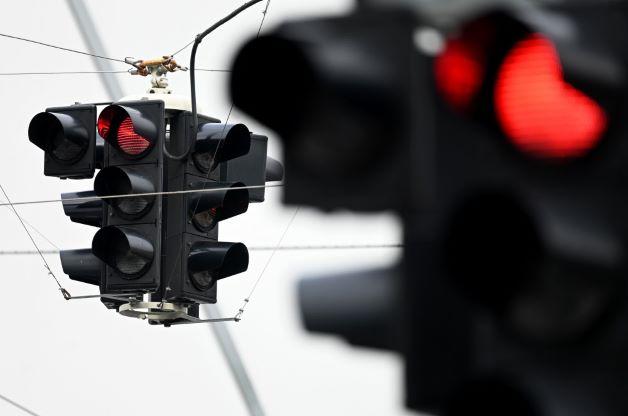 Corona-Ampel leuchtet in fast ganz Österreich rot