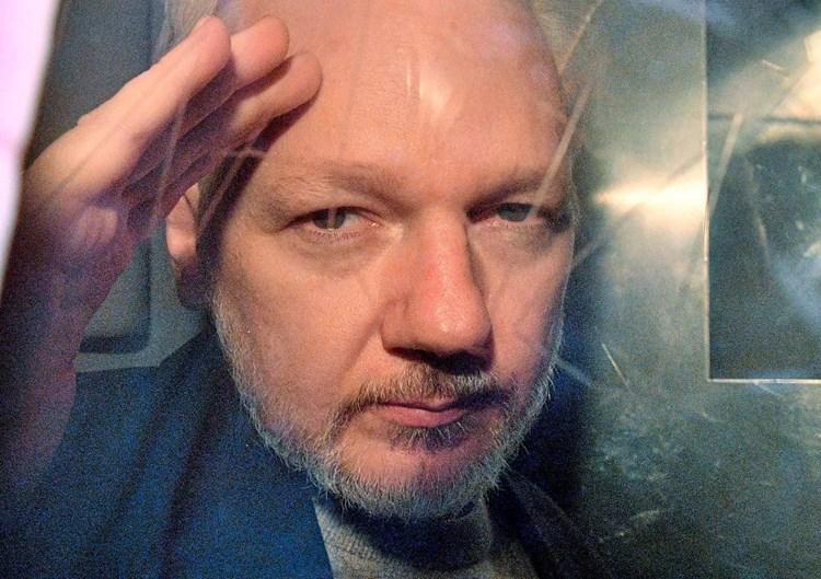 Warum Julian Assange bald nicht mehr leben könnte