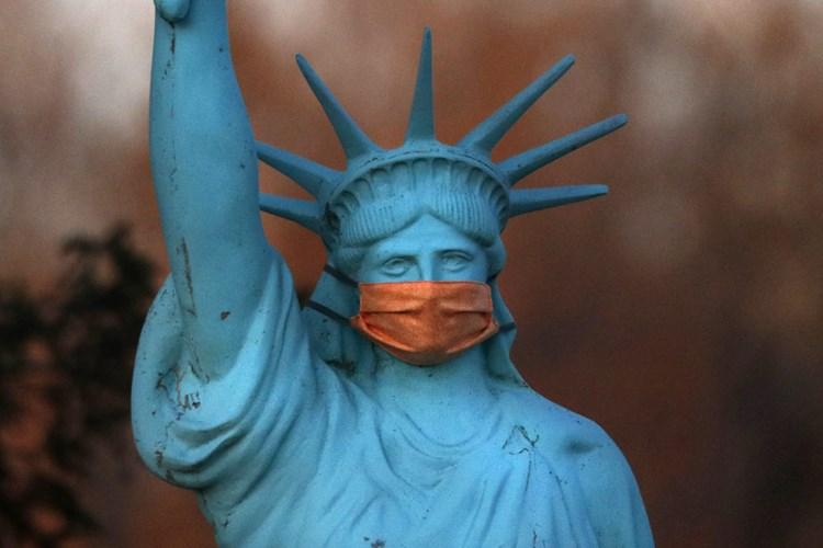 Kinder Befreit New York
