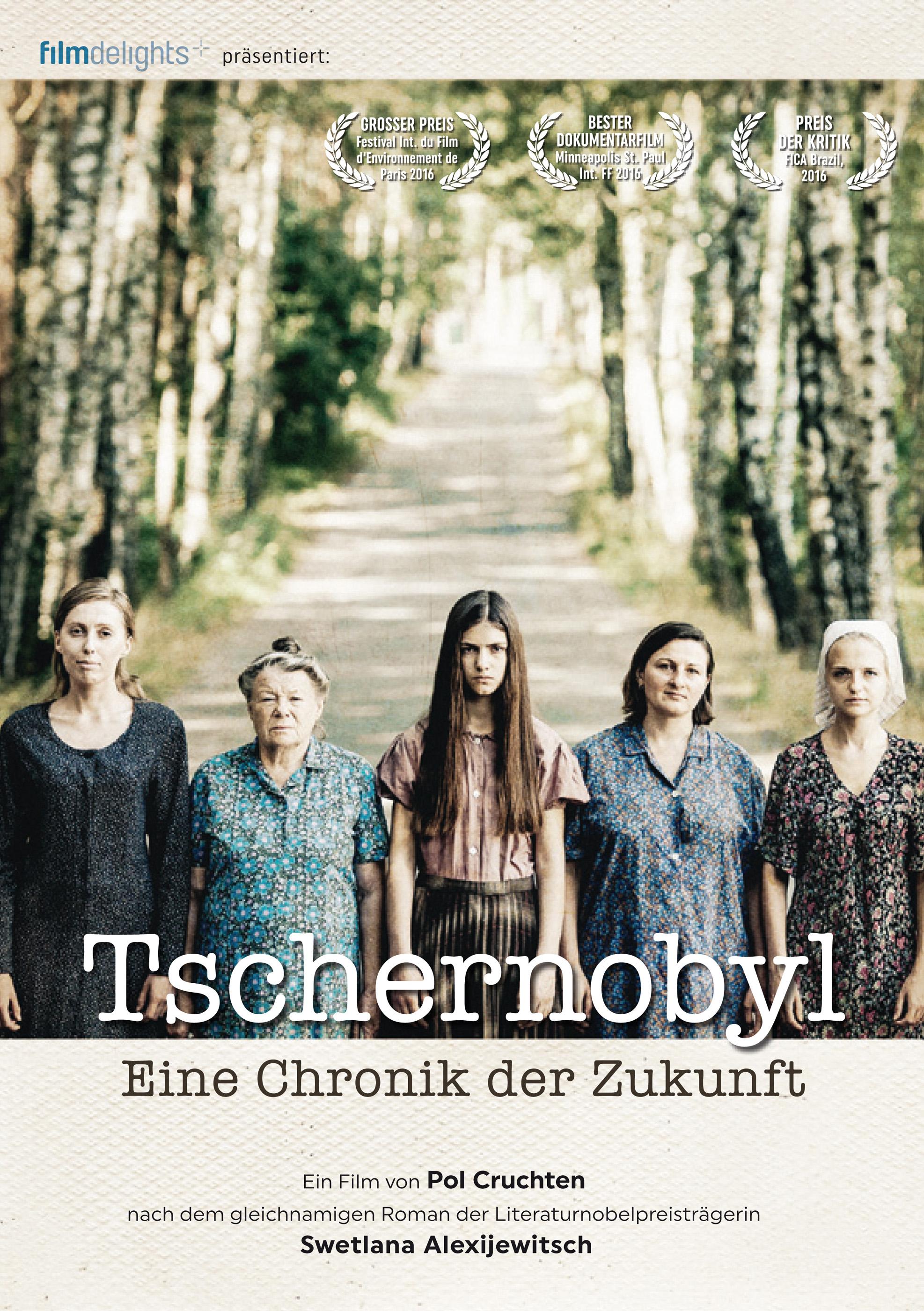 Tschernobyl eine chronik der zukunft for Interieur der zukunft