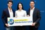 Niederösterreich - Junos-Funktionärin wechselt zur JVP: Durch Mikl-Leitner überzeugt