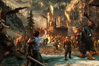 foto: middle-earth: shadow of war