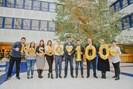 KOSMO feiert 10 Jahre und Rekord-Zugriffszahlen in Millionenhöhe