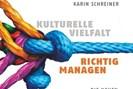 Kulturelle Vielfalt im Arbeitsalltag managen - Buchtipp