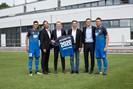 Interwetten ist offizieller Business Premium Partner der TSG Hoffenheim