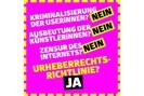 Österreichische Filmschaffende sagen JA zur Copyright-Richtlinie!