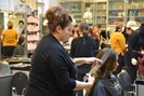 Schwarzkopf Professional macht Friseurinnen fit für den Wiedereinstieg