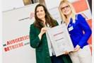 Brau Union Österreich erhielt Leitbetriebe Austria Zertifikat