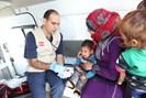 Rahma Austria spendet eine mobile Klinik für Flüchtlinge im Libanon