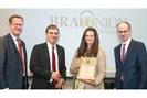 Brau Union Österreich erhielt erneut Umweltschutz-Zertifikat der Post