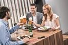 Verantwortungsvoller Konsum von Bier im Trend