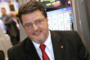 Rudolf Binder Novomatic