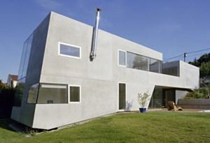ein haus aus beton bauen wohnen umbauen sanieren bauen wohnen umbauen. Black Bedroom Furniture Sets. Home Design Ideas