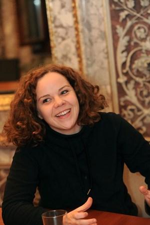 Sarah Viktoria Frick