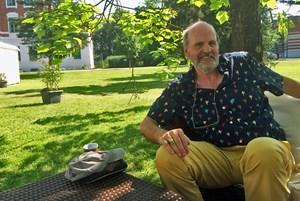 Prof. Dr. Rudolf Brenneisen - Zur Legalisierungsdebatte