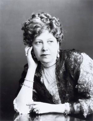 Konstanze Von Traunstein