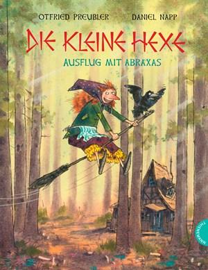 die kleine hexe auf abenteuer - kinderbücher - derstandard.at › lifestyle