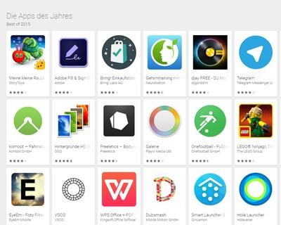 das sind laut google die diesj hrigen besten apps und android games apps web. Black Bedroom Furniture Sets. Home Design Ideas
