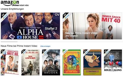 Netflix österreich angebot