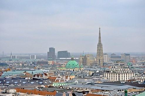 Leben In österreich : bev lkerungsstand neu 8 7 millionen leben in sterreich wien panorama ~ Markanthonyermac.com Haus und Dekorationen