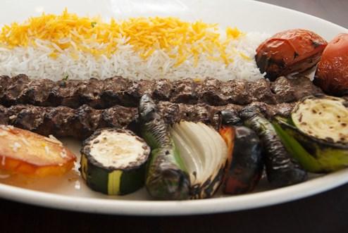 essen trinken iranische k che kebap auf persisch howldb. Black Bedroom Furniture Sets. Home Design Ideas