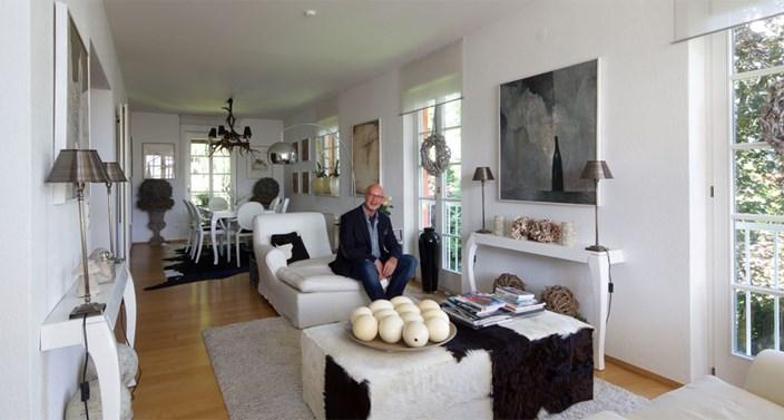 einen minimalisten w rde bei uns der schlag treffen wohngespr ch immobilien. Black Bedroom Furniture Sets. Home Design Ideas