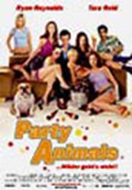 Party Animals ... Wilder geht´s nicht!