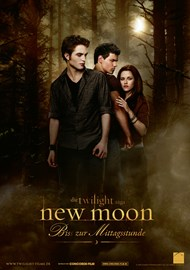 Die Twilight Saga: New Moon - Biss zur Mittagsstunde