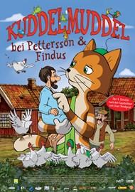 Kuddelmuddel bei Pettersson und Findus