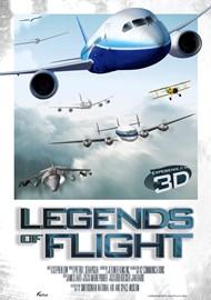Legenden der Luftfahrt
